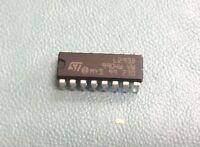 TI L293DNE 16-Pin Dip 4-Channel Motor Driver  nos