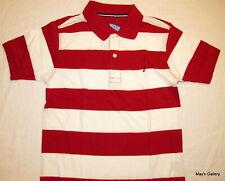 Nautica  Graphic Logo Cotton Tank T-shirt Tee Polo  T shirt Top Blouse S 8