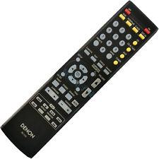 Remote Control For Denon RC-1149 RC-1120 AVR-1312 AVR-1612 AVR-1312 AV Receiver