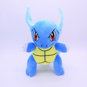 """Wartortle Plush Animation Toy Soft Doll Stuffed Plush collect Doll Gift 30cm 12"""""""