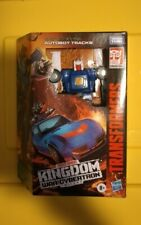 Transformers  TRACKS and Wingfinger set. Lot of 2. In hand. New! Sealed