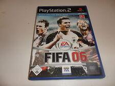 PlayStation 2  PS 2  FIFA 06 (2)