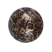 "Old Gold Dark Speckled 7/16"" Dia x1/2""L Upholstery Tacks Decorative Nail100-1000"