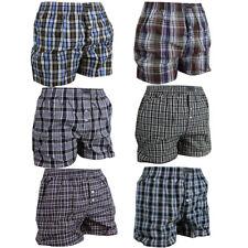 10er Pack Boxershorts Retroshorts Baumwolle Unterhosen Unterwäsche L XL XXL XXXL