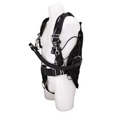 Scuba Force Blade Sidemount Scuba Bcd (one size fits all)New