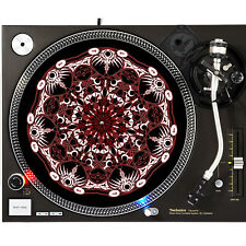 Portable Products Dj Turntable Slipmat 12 inch - Tribute