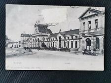 CPA NAMUR - La Gare