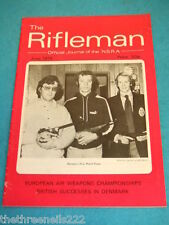 THE RIFLEMAN - BURNLEY FREE PISTOL TEAM - JUNE 1979 #517