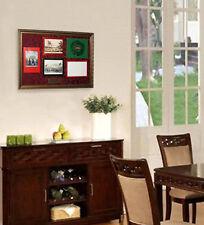 RICHARD NIXON WHITE HOUSE Christmas ORIGINAL 5 Card COLLECTION, Frame, COA, APIC