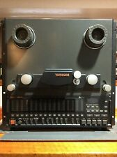Tascam Msr 16 Reel to Reel Tape recorder