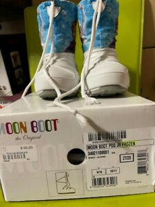 Moon Boot bambina Frozen