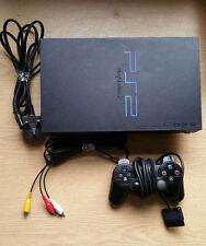 Sony PLAYSTATION 2 (PS2) Console modello fat ottime condizioni