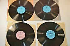 Collection records. OLD Gramophone record Vinyl SOVIET USSR  Normal cond 1