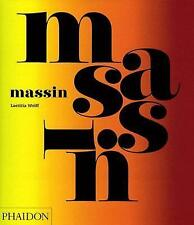Massin, , Good, Hardcover