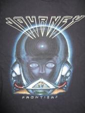 """2006 Retro 1983 JOURNEY """"Frontiers"""" Concert Tour (SM) T-Shirt"""