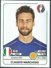 PANINI EURO 2016- #506-ITALY-CLAUDIO MARCHISIO