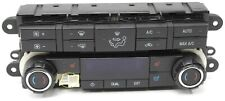 2011-2013 Ford F250 Ac Heater Climate Control Unit BC3T-18C612-FC