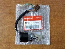 1969-1971 Honda CT70 Mini Trail Ignition & Keys 35100-098-672 OEM Genuine *New*