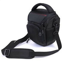 Camera Case Bag For Canon 700D 100D 6D 1300D 80D 750D 760D 40D 450D UK Seller
