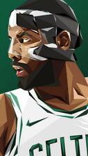 "134 Kyrie Irving - BOSTON CELTICS NBA MVP 14""x24"" Poster"