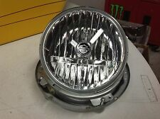 OEM Harley Davidson Touring 7 Inch Head light Headlamp Only