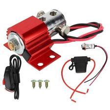 Universal Brake Line Lock Kit Heavy Duty Type Roll Control Hill Holder Kit Red