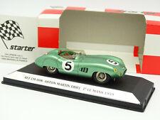 Starter Factory Built 1/43 - Aston Martin DBR1 300 Winner Le Mans 1959 N°5