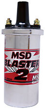 MSD8200  MSD Ignition Blaster 2 Hi-Performance Chrome Coil