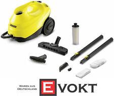 Karcher SC 3 Steam Cleaner 1.513-000.0 Black & Yellow Genuine New