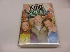 DVD  The King of Queens Staffel 2