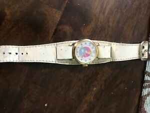 vintage Disney Princess watch