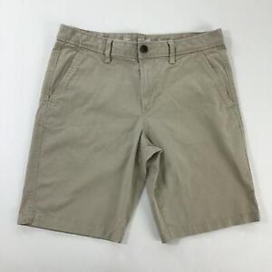Urban Pipelide Gray Soft Half Pant Size 34