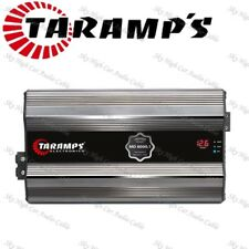 TARAMPS MD8000 PREMIER 2 OHM 8000 W AMPLIFIER MD 8000.1