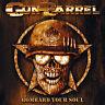 GUN BARREL - Bombard Your Soul CD 2005 Kick-Ass Power Rock'n'Roll *NEW*