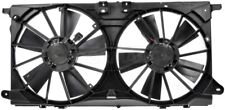 Auxiliary Fan Assembly For 2015-2018 Ford F150 2016 2017 Dorman 621-542
