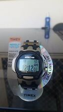TIMEX Ironman Data Link USB #T5C291 Wristwatch *RARE*