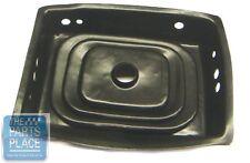 1966-67 Chevrolet El Camino / Chevelle Shifter Boot Upper