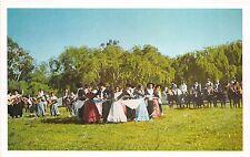 B84935 figuras del pericon types folklore  montevideo  uruguay