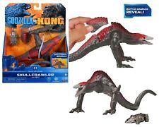 Monsterverse Godzilla vs Kong 15cm Hollow Earth Monsters Skull Crawler Figure