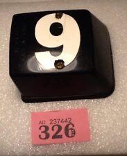 SEIMA 863 NUMBER PLATE LIGHT