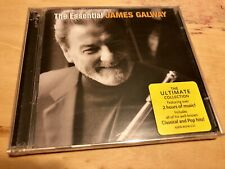 The Essential James Galway by James Galway (Flute) BN Sealed, 2 CD Set
