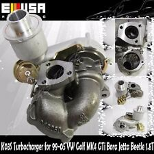 OEM Replacement K03S Turbo charger fits 99-05 Volkswagen Golf Jetta Beetle 1.8T