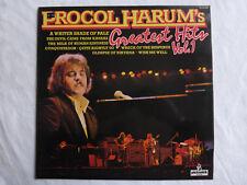 procol harum's-greatest hits volume 1-LP 33 tours