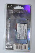 CAMERON SINO - Batterie pour  Sony PRS-300, PRS-300SC - CS-PRD300SL