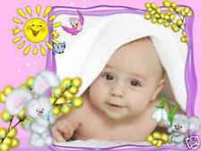 1000+ CHILDREN BABY FRAME TEMPLATES PHOTOSHOP ( 7 CS CS2 CS3 CS4 CS5 CS6 CC )