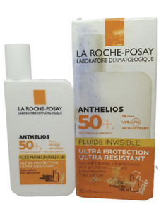 la roche posay anthelios 50ml Imperfect Packaging