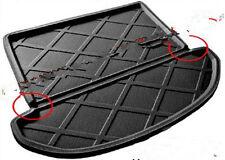Waterproof PE+EVA Trunk Boot Cargo Mat For Hyundai Santa Fe Seven Seat 2013-2017