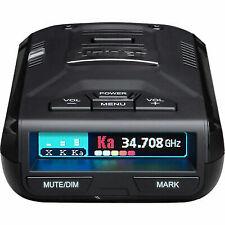 New listing Uniden R3 Extreme Long Range Radar Laser Detector Gps Dsp Voice Alert - Black