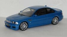 BMW M 3 (E 46)  Ottomobile 1:18