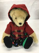 Vtg 1982 MUFFY VanderBear Family Outdoors ODL BAUER Clothes North American Bears